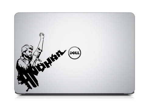 Jagan Anna, Jagan Mohan Reddy Laptop Decal, Jagan Anna Laptop Sticker