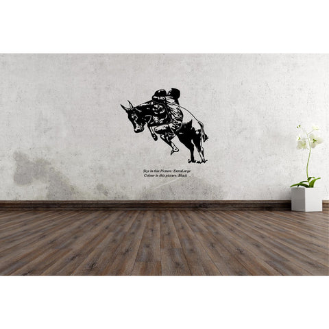 Jallikattu -,Jallikattu -  Sticker,Jallikattu -  Wall Sticker,Jallikattu -  Wall Decal,Jallikattu -  Decal