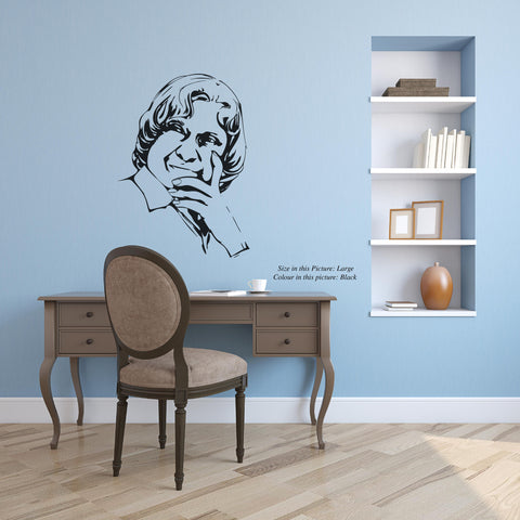 DR APj Abdul Kalam Wall decal W,DR APj Abdul Kalam Wall decal W Sticker,DR APj Abdul Kalam Wall decal W Wall Sticker,DR APj Abdul Kalam Wall decal W Wall Decal,DR APj Abdul Kalam Wall decal W Decal