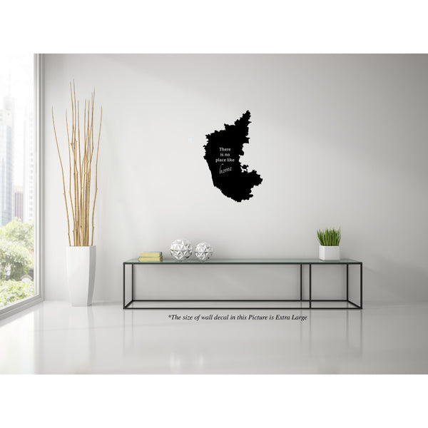 Karnataka,Karnataka Sticker,Karnataka Wall Sticker,Karnataka Wall Decal,Karnataka Decal