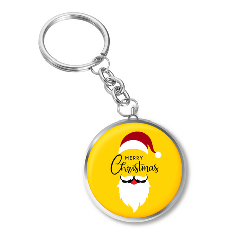 Merry Christmas , Christmas Gifts , Christmas Key Chain