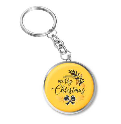 Merry Christmas , Christmas Gifts ,Christmas Key Chain