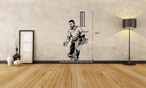 Virat Kholi- The King of Indian Cricket I,Virat Kholi- The King of Indian Cricket I  Sticker,Virat Kholi- The King of Indian Cricket I  Wall Sticker,Virat Kholi- The King of Indian Cricket I  Wall Decal,Virat Kholi- The King of Indian Cricket I  Decal