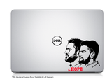 MS Dhoni Sticker,MS Dhoni Decal,MS Dhoni Wall Sticker,MS Dhoni Wall Decal,Virat Kholi Wall Sticker,Virat Kholi Wall Decal,Virat Kholi Decal,Virat Kholi Sticker,MS Dhoni Laptop Sticker,Virat Kholi Laptop Decal