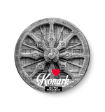 Love Konark Fridge Magnet