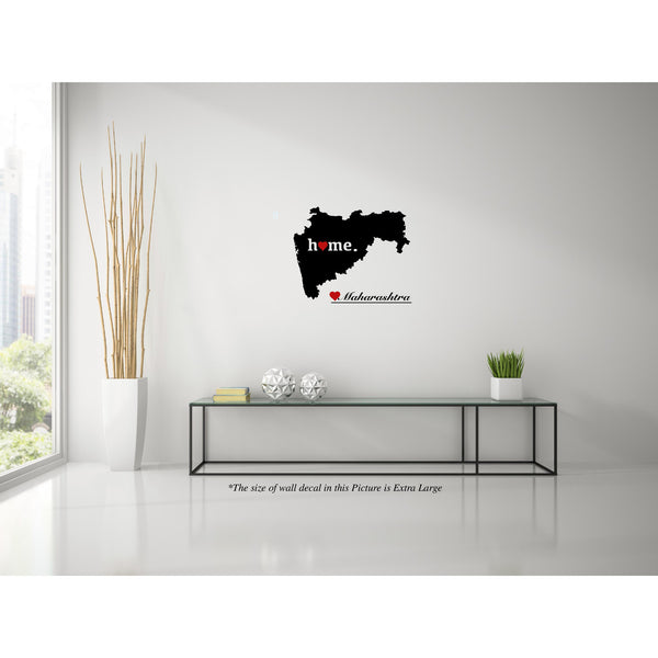 Maharashtra Home Love W,Maharashtra Home Love W Sticker,Maharashtra Home Love W Wall Sticker,Maharashtra Home Love W Wall Decal,Maharashtra Home Love W Decal