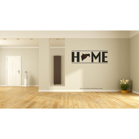Maharashtra My Home W,Maharashtra My Home W Sticker,Maharashtra My Home W Wall Sticker,Maharashtra My Home W Wall Decal,Maharashtra My Home W Decal