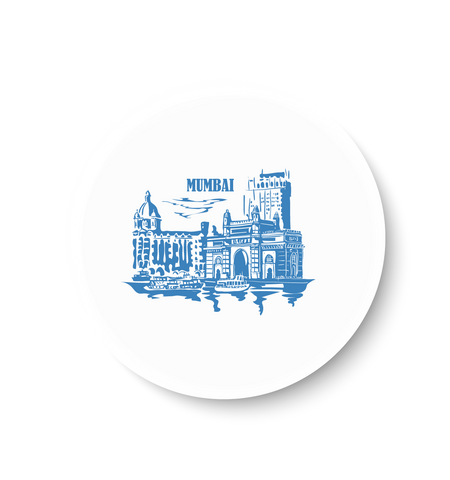 Mumbai Magnet,Mumbai Fridge Magnet,Love Mumbai Magnet,Love Mumbai Fridge Magnet,Home Love Mumbai Sticker,Home Love Mumbai Magnet