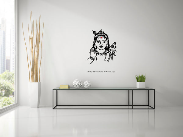 Appan Murugan ,Appan Murugan  Sticker,Appan Murugan  Wall Sticker,Appan Murugan  Wall Decal,Appan Murugan  Decal