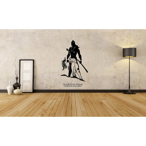 Lord Murugan ,Lord Murugan  Sticker,Lord Murugan  Wall Sticker,Lord Murugan  Wall Decal,Lord Murugan  Decal