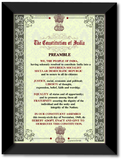 Preamble of Indian Constitution,Preamble ,Indian Constitution