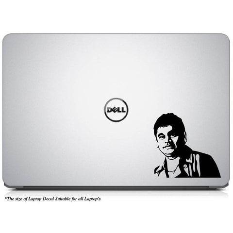 A R Rahman Laptop Decal