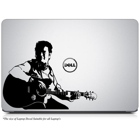 AR Rahman- The Magical Music Laptop Decal