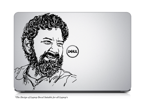 Rajamouli,SS Rajamouli,Bahhubali ,Bahhubali 2,Rajamouli Sticker,SS Rajamouli Laptop Sticker,SS Rajamouli Laptop Decal,Rajamouli Decal,Cinema Rajamouli Sticker,Cinema Rajamouli Decal,Rajamouli Cinema Sticker,Rajamouli Cinema Decal