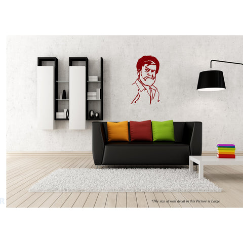 Superstar Rajinikanth Wall Decal,Rajini Wall Decal, Rajinikanth Wall Decal,Rajini Wall Sticker, Superstar, Tamil Cinema, Movie Decal,Superstar Rajinikanth Wall Sticker,Superstar Rajinikanth Wall Decal,Rajinikanth Wall Sticker,Rajinikanth Wall Decal,Rajini Sticker,Rajini Decal