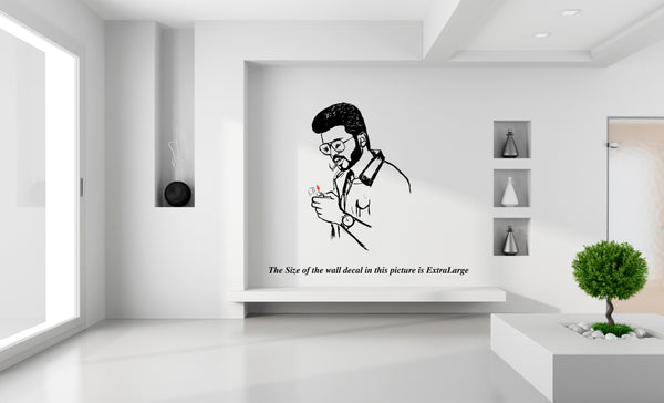 Sarkar Vijay ,Sarkar Vijay  Sticker,Sarkar Vijay  Wall Sticker,Sarkar Vijay  Wall Decal,Sarkar Vijay  Decal