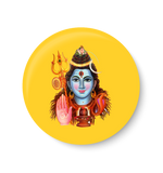 shiva, Shiva Fridge Magnet