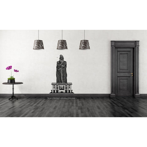 Thiruvalluvar W,Thiruvalluvar W Sticker,Thiruvalluvar W Wall Sticker,Thiruvalluvar W Wall Decal,Thiruvalluvar W Decal