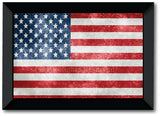 United States Flag Wall Poster / Frame