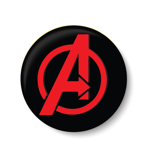 Avengers , Super Heroes , Fridge Magnet