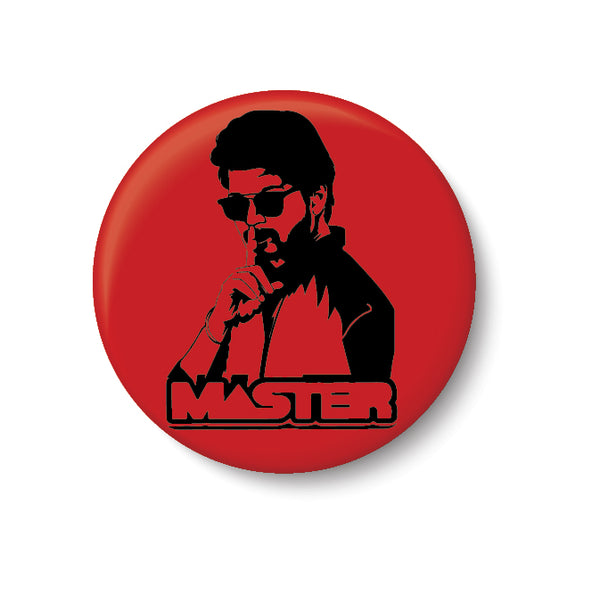 Vijay Fridge Magnet, Master Fridge Magnet , Fridge Magnet