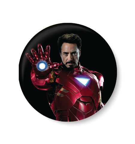 Ironman,Avengers ,Super Heroes ,Fridge Magnet