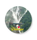 Love Dudhsagar Fridge Magnet