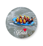 Kolad Fridge Magnet, Kolad