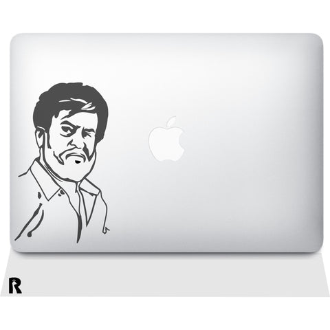Stylish Rajinikanth art Laptop Sticker,Superstar Rajinikanth Laptop Decal, Rajinikanth Decal, Laptop Sticker,Rajinikanth Sticker,Rajinikanth Decal,Stylish Rajinikanth Sticker,Stylish Rajinikanth Decal,Rajinikanth Laptop Sticker,Rajinikanth Laptop Decal