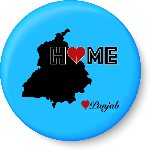 Punjab Magnet,Punjab Fridge Magnet,Home Love Punjab Magnet,Love Punjab Magnet,Love Punjab Fridge Magnet,Home Love Punjab Fridge Magnet