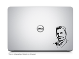 Thatha Rettamalai Srinivasan  Laptop/Mac Book Decal