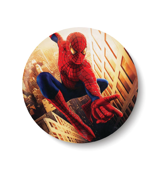 Spider man,Avengers ,Superheroes ,Fridge Magnet