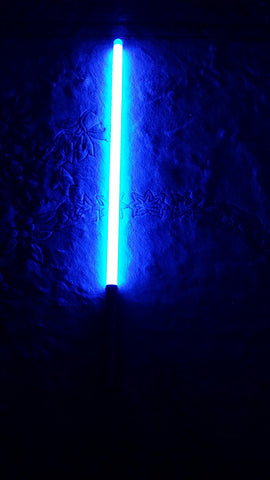 Totalfx Rogue Lightsaber With Rechargeable Alloy Aluminum