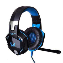 KOTION G2000 Gaming Stereo Headset - Professional Immersive Sound
