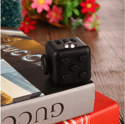 FidgetCube™ Stress & Anxiety Reliever for Kids and Adults:Hobbies Unleashed
