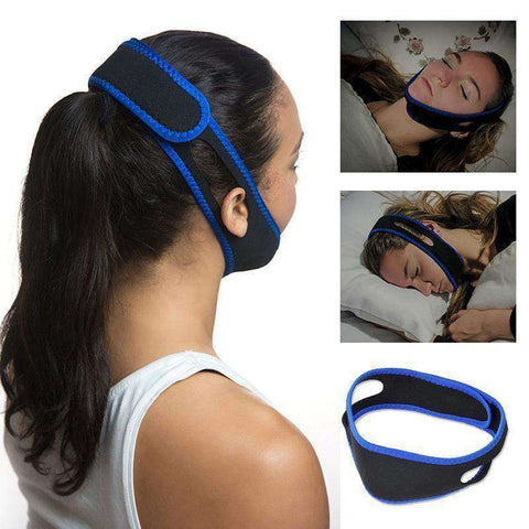 Anti-SNORE Wearable Device - Solve the Snoring Problems for Good!:Hobbies Unleashed