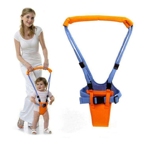MoonWalk™ Baby Harness Walking Assistant:Hobbies Unleashed