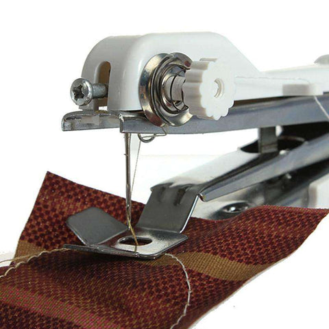 FastStitch™ Handheld Sewing Machine:Hobbies Unleashed