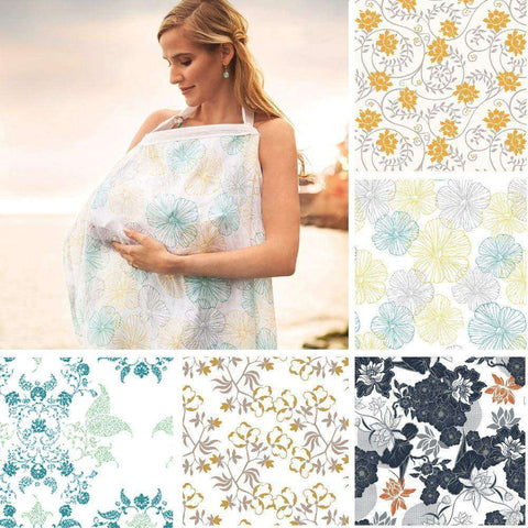 Baby&Mom™ Multi-Function Nursing Cover:Hobbies Unleashed