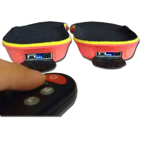 HeatSoles™ Remote Control Heated Insoles:Hobbies Unleashed