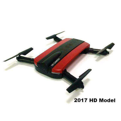 SelfieDrone™ - Full Featured 720p Quadcopter Drone - Record Videos, Take Photos, and Fly!:Hobbies Unleashed