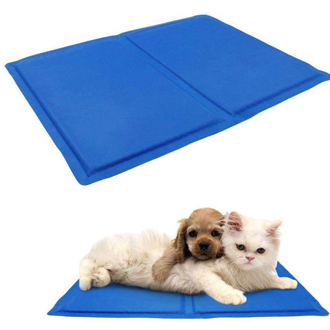 ComfortCool™ Soft-Gel Cooling Mat:Hobbies Unleashed