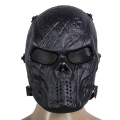 ThrillHunter™ High Performance Tactical Paintball Masks