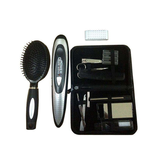 PowerGrow Comb™ Laser Hair Growth Kit:Hobbies Unleashed