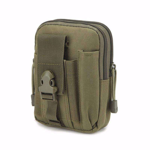 TacticalPack™ MINI Holster Belt Bag:Hobbies Unleashed