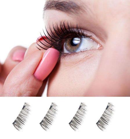 MagicLashes™ Magnetic Eyelashes - Effortless Beauty:Hobbies Unleashed