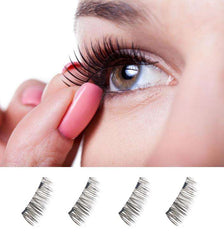 MagicLashes™ Magnetic Eyelashes - Effortless Beauty