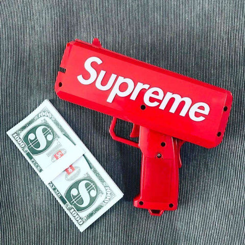 Supreme Cash Cannon - Make it Rain!:Hobbies Unleashed