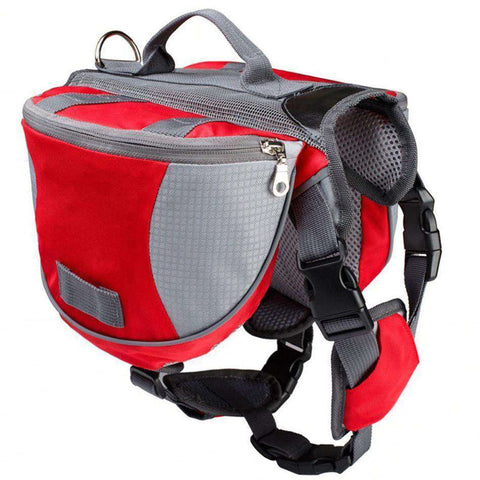 PetPack™ Dog Saddle Backpack:Hobbies Unleashed