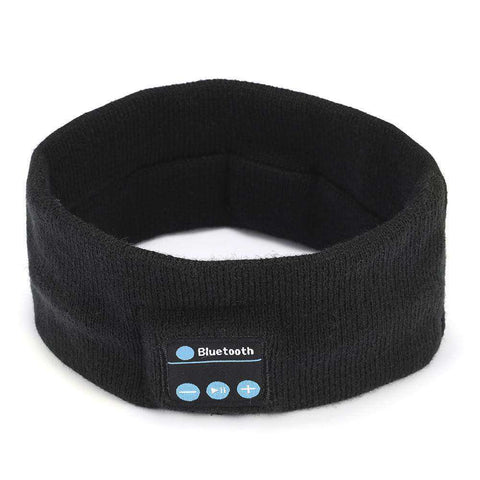 Wireless Bluetooth Sleep Headband With Microphone:Hobbies Unleashed